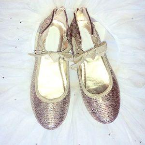 Girls Shoe Kenneth Cole US Size 1.5